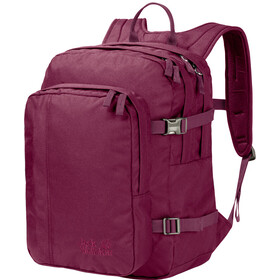 Jack Wolfskin Berkeley S Backpack Kids wild berry